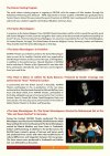 ASHTAR Theatre Newsletter