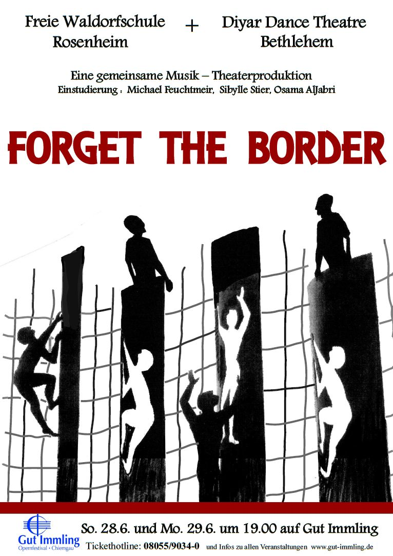 Forget the Border